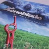 「ゼノブレイド」OST 新作や移植も決定!歴史に名を残す名作RPG「喜怒哀楽」の全てが詰まった四枚組み!
