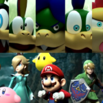 「スマブラWiiU」3DS版とWiiU版との違いまとめ!両方購入した人への特典情報など。予約急げ!