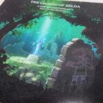 【ゼルダの伝説 神々のトライフォース2サウンドセレクション】神トラ2のBGMをディスク2枚に収録したOST【壁画リンクとマスターソード】