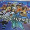 【ゲーム音楽・サントラ】「テイルズオブレジェンディア OST」心に鳴り響くゲームミュージック!「蛍火」は名曲