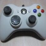 【PCに最適なゲームパッド】オススメはUSB接続で簡単に使えるXbox360有線コントローラー