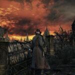 【ブラッドボーン・旧市街攻略】塔の上のガトリング野郎を越えて「血に渇いた獣」を倒しに行こう!