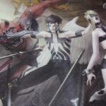 【悪魔絵師・金子一馬のイラスト】新紀元社さん、画集の4巻はいつ発売予定でしょうか…。