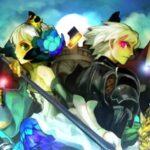 【PS3/PS4/Vita】「オーディンスフィア レイヴスラシル」ヴァニラウェア×アトラスの名作が蘇る!