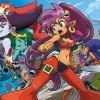 【3DS・シャンティ-海賊の呪い-】期待の探索型アクションアドベンチャーゲーム海外より来る!
