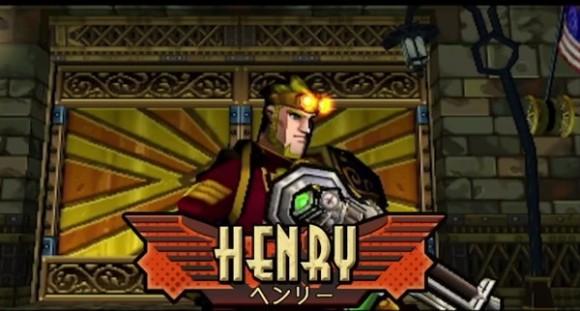 henri-