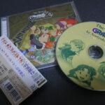 【ゲームサントラBGM話:名作RPG「グランディア」】オリジナル盤は廃盤プレ値…ならばベスト盤をオススメしよう!