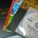 【ゼルダの伝説 ブレスオブザワイルド限定版付属サントラ収録曲一覧】サウンドセレクション