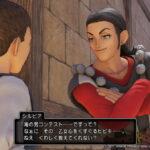 【PS4版・ドラクエ11冒険記④:海の男コンテスト開催!ホメロス襲撃でカミュ大ピンチ】(ネタバレ注意)