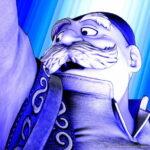 【PS4版・ドラクエ11冒険記⑩:氷に閉ざされし王国と魔女リーズレット】パープル・ブルーオーブゲットだぜ!(ネタバレ注意)