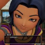 【PS4版・ドラクエ11冒険記⑰:預言者との出会い】嘆きの戦士の闇を祓う(ネタバレ注意)
