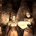 【PS4版・ドラクエ11冒険記㉑:勇者のつるぎを造る旅】オリハルコンに大地のハンマー伝説の鍛冶場《ネタバレ注意》