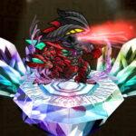 【コトダマン攻略】アークベリアル降臨難しいけどウルトラマンの進化素材分は頑張ろう!