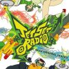 【Amazonプライムで聴けるゲーム音楽】ジェットセットラジオの疾走感《セガBGM編vol.2》
