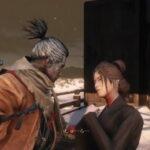 【隻狼(SEKIRO)ボス攻略】柔剣エマの倒し方:後出し戦術で修羅を見せつけろ!【セキロ】