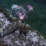 【隻狼(SEKIRO)ボス攻略】宮の桜牛の倒し方:爆竹で怯ませて尻を叩け【セキロ】
